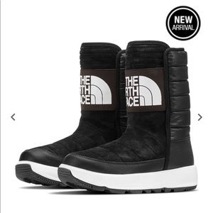 NWT!! New North Face Winter Boots